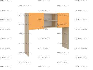 Надстройка стола Астра (120х30х100)