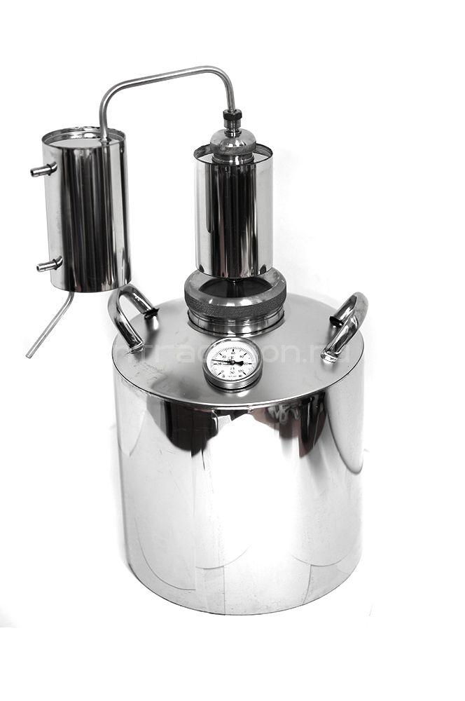 Аппарат самогонный штоф бражная колонна или самогонный аппарат что выбрать