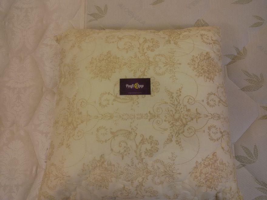 Подушка Бамбук 70x70