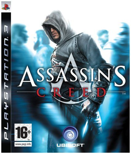 Игра Assassin's Creed (PS3)
