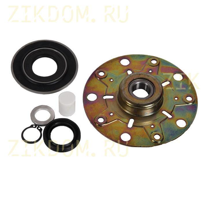 Суппорт барабана EBI 0189 в сборе стиральной машины Electrolux, Zanussi, AEG