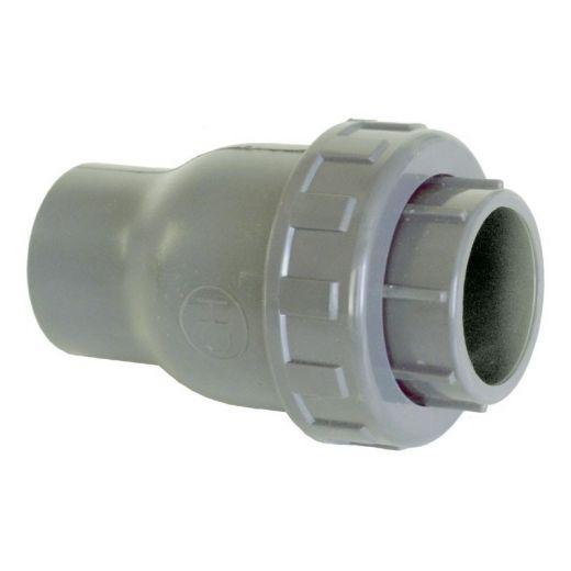 Обратный клапан Coraplax (д. 75) под вклейку