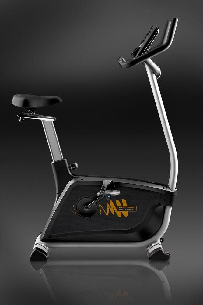 Велотренажер - Hasttings WEGA S300