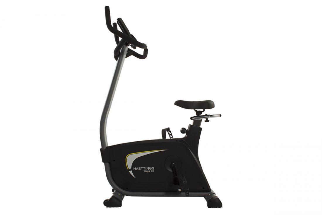 Велотренажер - Hasttings WEGA S3