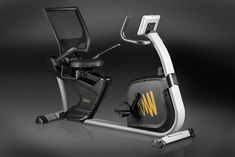 Велотренажер - Hasttings WEGA RS400