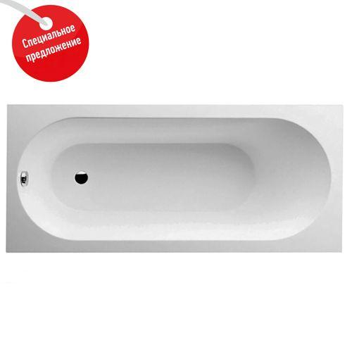 Ванна AquaStone Наоми 170x75