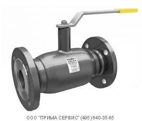 Кран шаровый ALSO DN 100 PN 16 КШ.Ф.П.100.16-02