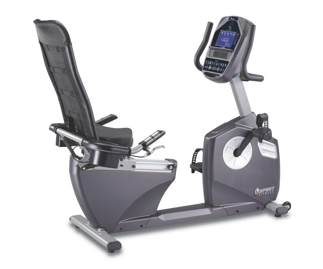 Велотренажер - Spirit Fitness XBR95