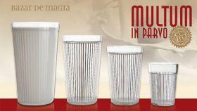 """Молочная иллюзия"" Multum Parvo Pro by Bazar de Magia"
