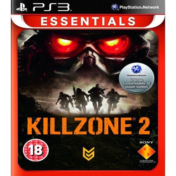 Игра Killzone 2 (PS3)