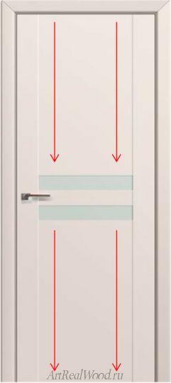 Profil Doors 3STP