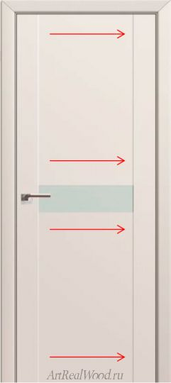 Profil Doors 5STP