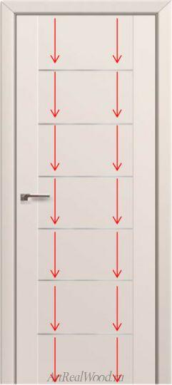 Profil Doors 7STP