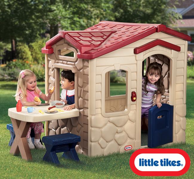"""Игровой домик Little Tikes """"Пикник"""" 170621"""