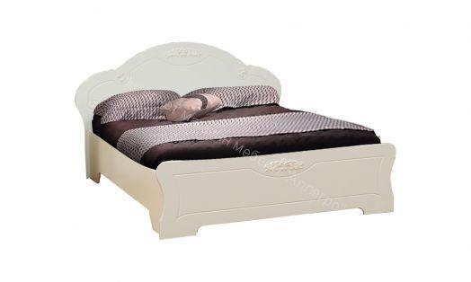 Кровать Ольга 10 1.6