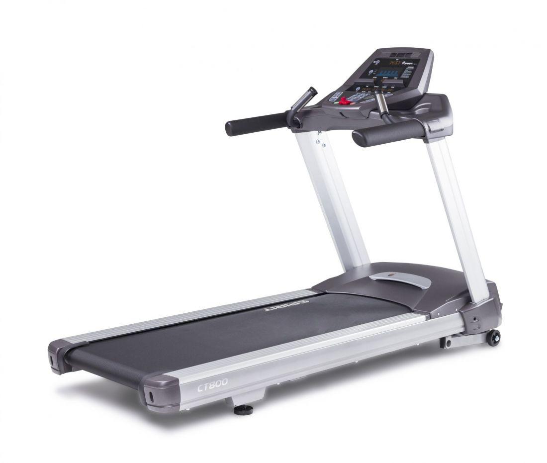 Электрическая беговая дорожка - Spirit Fitness CT800