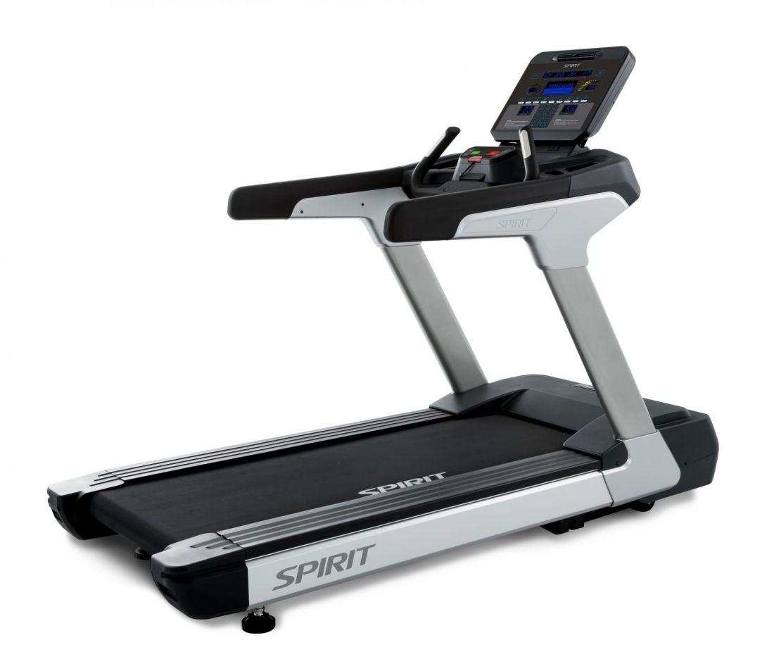 Электрическая беговая дорожка - Spirit Fitness CT900