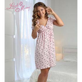 Сорочка для беременных и кормления Kelly 4702 ™Viva Mama