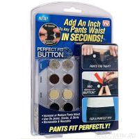 """Пуговица-клипса """"Выручалочка"""" (Perfect Fit Button)"""