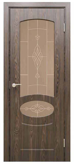 Дверь Каролина