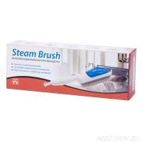 Ручной отпариватель щетка для одежды Steam Brush (Стим Браш)