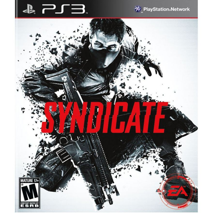 Игра Syndicate (PS3)