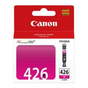 Картридж оригинальный CANON CLI-426M пурпурный