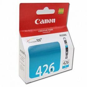 Картридж оригинальный CANON CLI-426C голубой