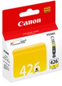 Картридж оригинальный CANON CLI-426Y жёлтый