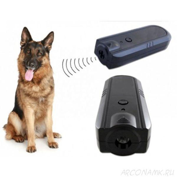 Ультразвуковой отпугиватель от собак Keko