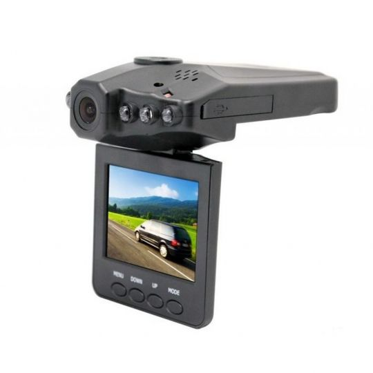 Видеорегистратор HD Portable DVR with 2.5 TFT LCD Screen