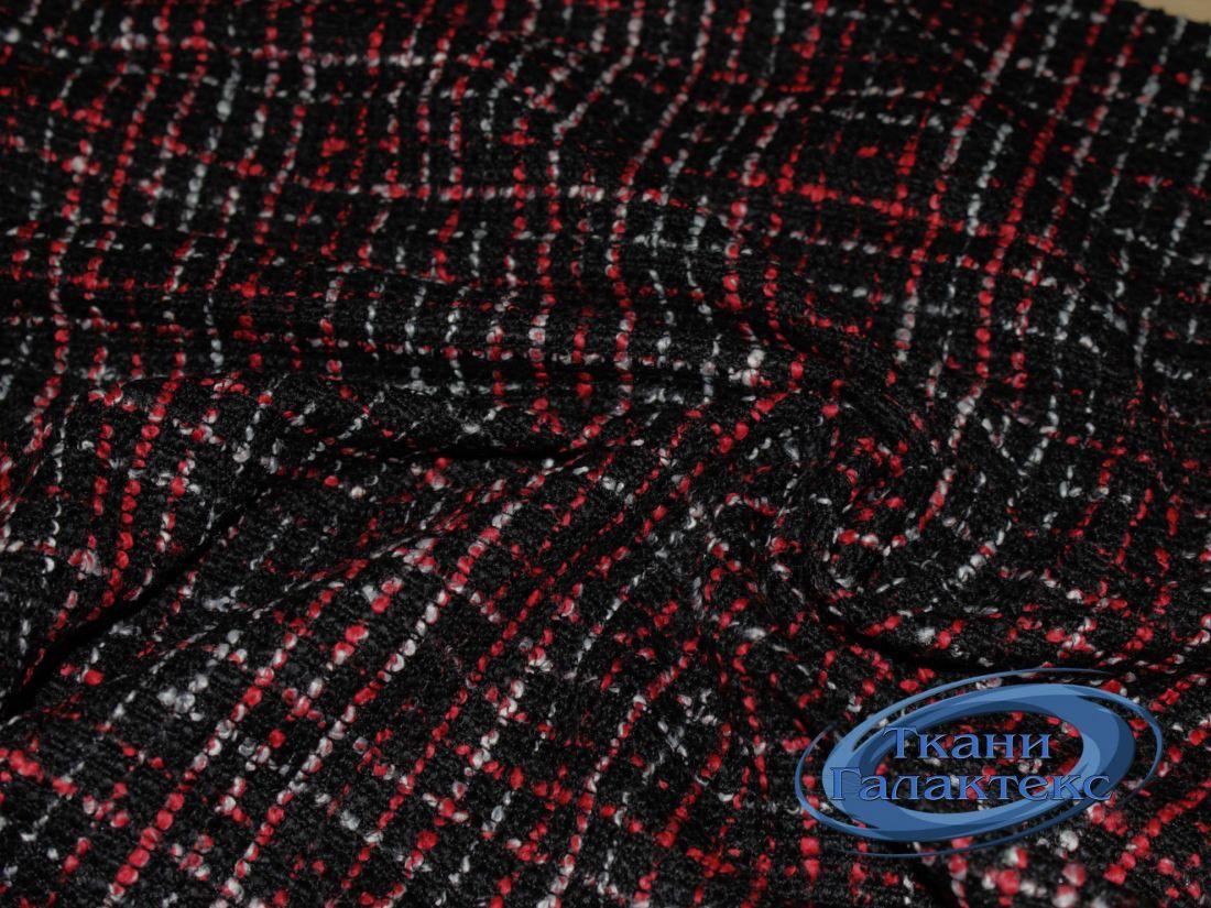 Акрил Пальтовая ткань 96-JL8001/C#1