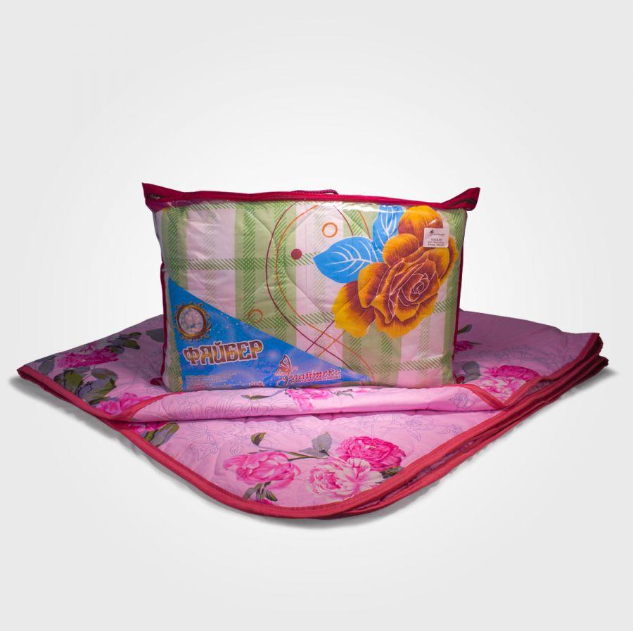 Одеяло холлофайбер, облегченное