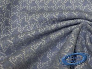 Пальтовая ткань жаккард 188-14130/C#3
