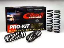 Пружины Eibach, серия Pro Kit, к-кт занижения на 20/15мм для 320i Xdrive