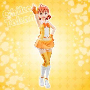 Фигурка Love Live! Sunshine!! - Takami Chika Prize