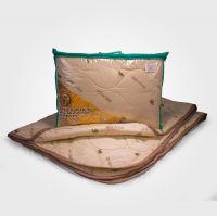 Одеяло из верблюжьей шерсти, полиэстер облегченное