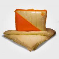 Одеяло бамбуковое в микрофибре, зима