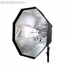 Зонтичный софтбокс-октобокс FST SB-35U 150 см