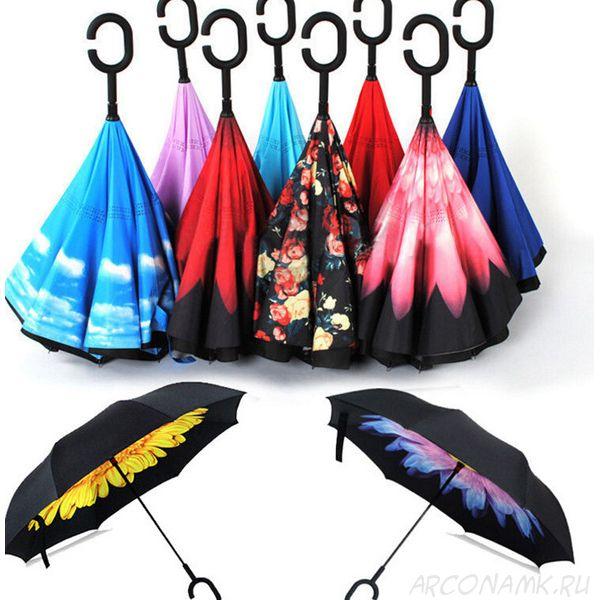 Картинки по запросу зонт наоборот