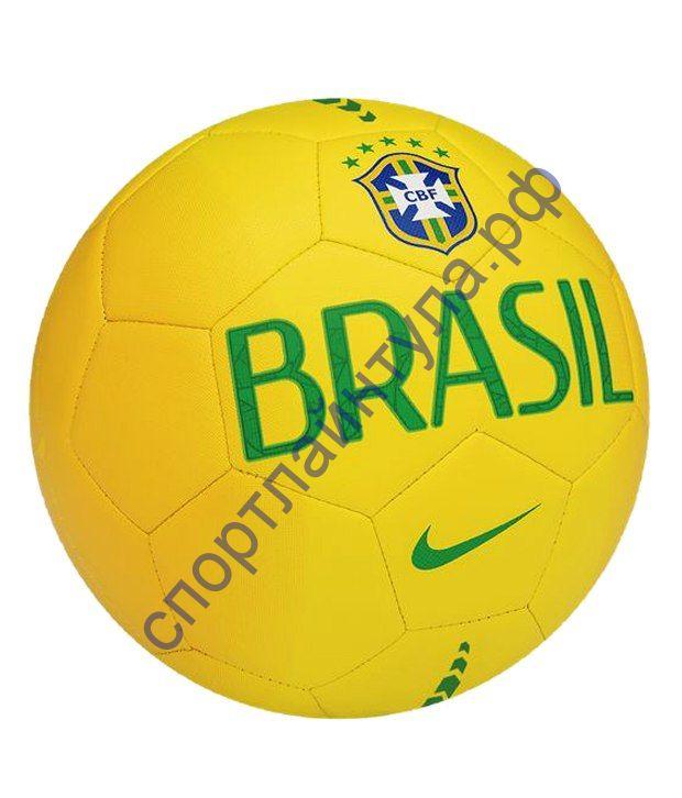 Мяч сувенирный BRASIL