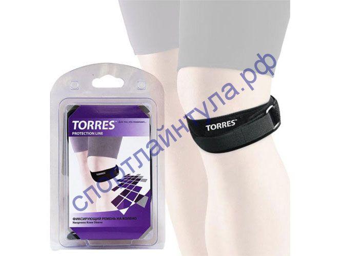 Суппорт колена TORRES