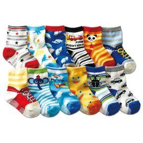 Носки нескользящие
