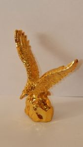 Орел золото (10см.)