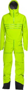 Norrona Lofoten GTX Pro Shell One Piece BIRCH GREEN 2018