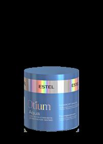 Комфорт-маска для интенсивного увлажнения волос ESTEL OTIUM aqua