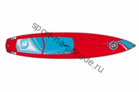 "SUP board BIC 12'6"" WING RED"