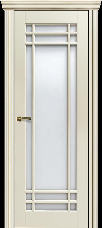 Дверь Омега 4