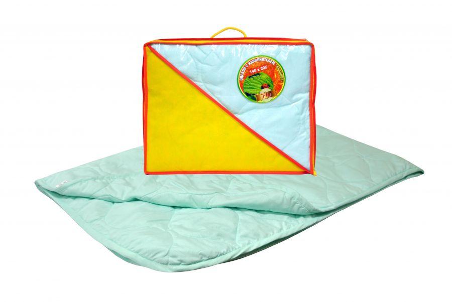 Одеяло крапива в микрофибре, облегченное