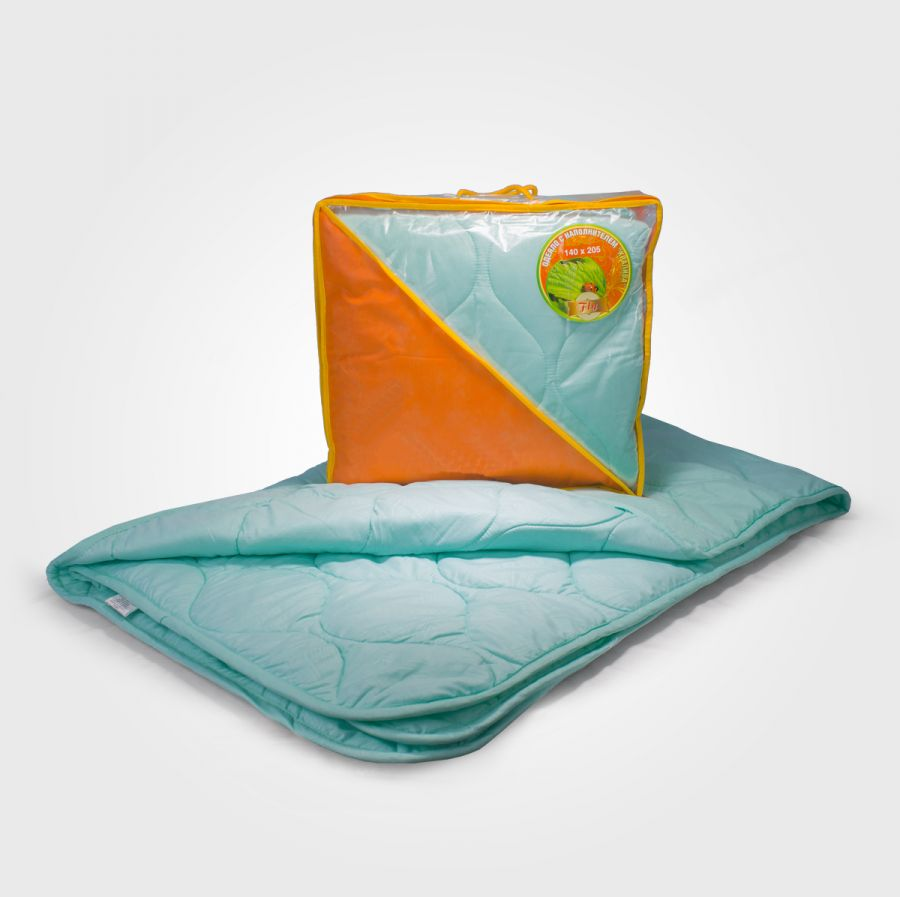 Одеяло крапива в микрофибре, норма